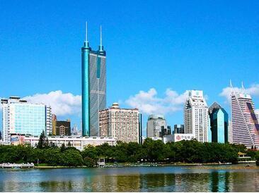 英国深圳签证中心