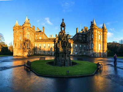 如何办理去英国的旅游签证?